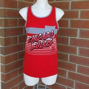 Chicago Bulls/Adidas vest (S)